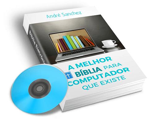 Capa pronta 3D biblia eletronicac - CONHEÇA SUA BÍBLIA DE CAPA A CAPA, estudo da Bíblia Sagrada de Gênesis a Apocalipse