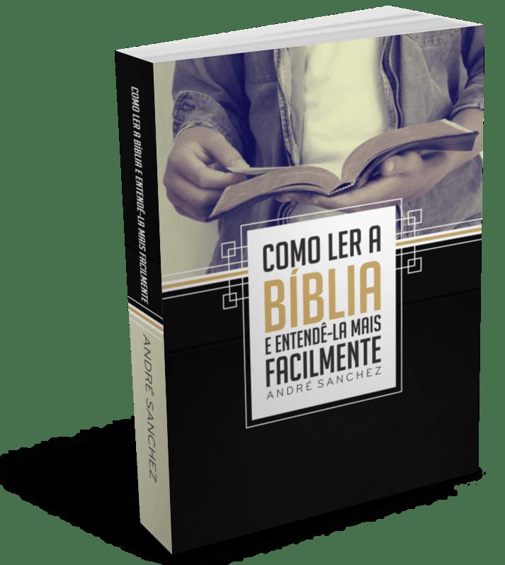 """capa 3d 3 - Como Ler a Bíblia e entendê-la Mais Facilmente"""" como ser um grande leitor da Bíblia Sagrada sem ser um teólogo profissional"""